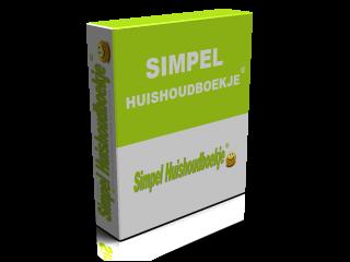 Huishoudboekje downloaden
